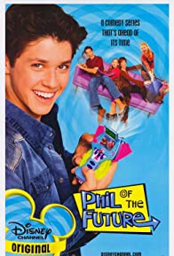 Primary photo for Phil of the Future