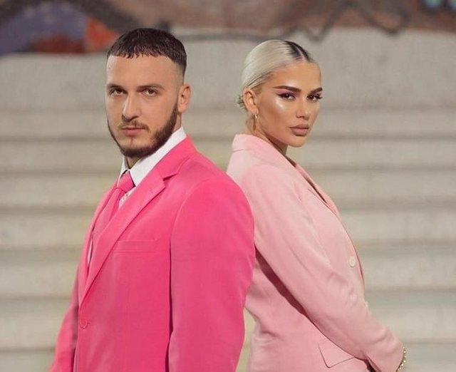 Mozzik & Loredana: Romeo & Juliet (2019)