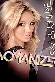 Britney Spears in Britney Spears: Womanizer (2008)