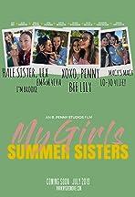 My Girls in Summer Sisters