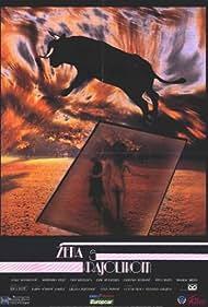 Zena s krajolikom (1989)