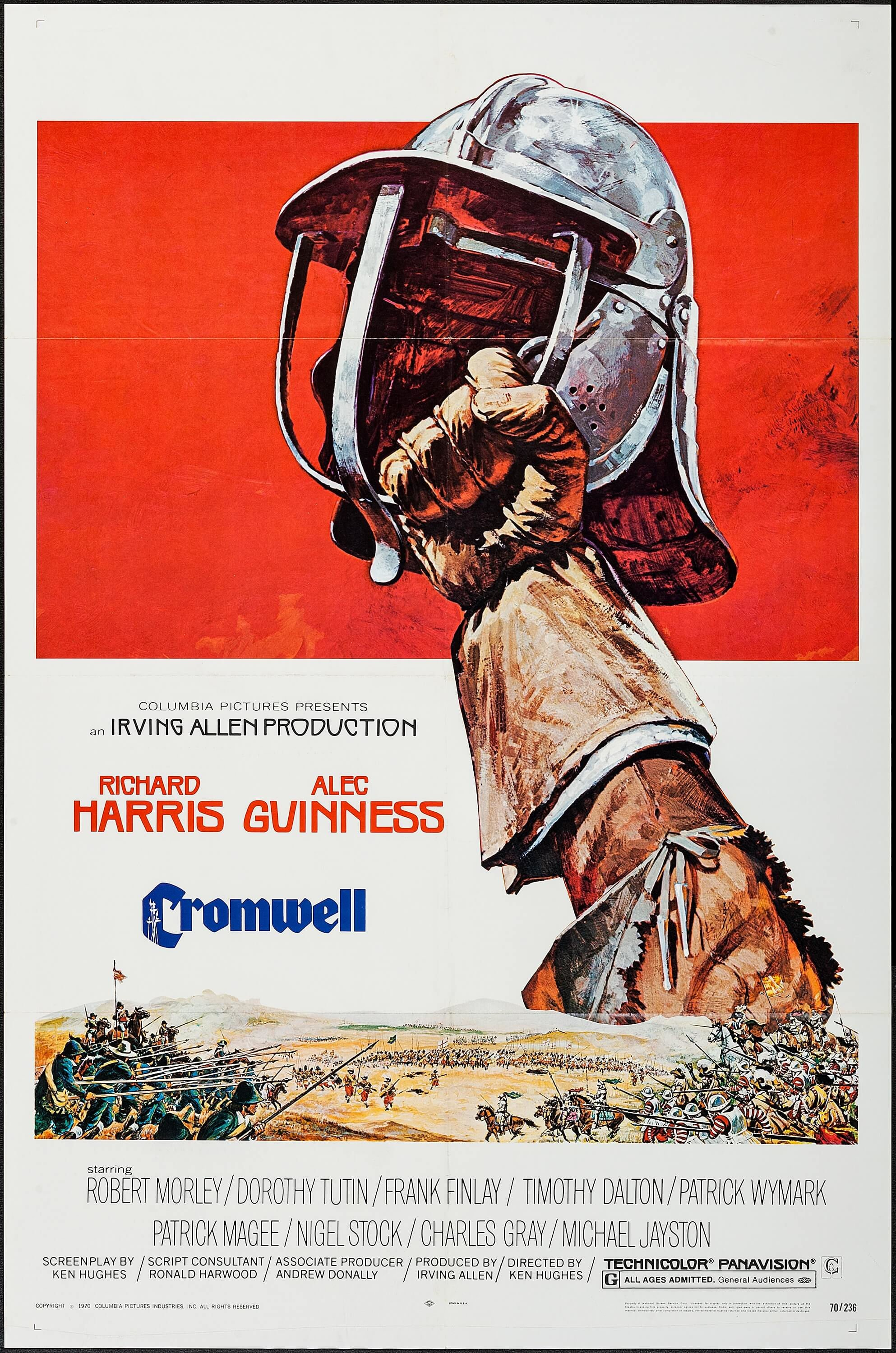 cromwell 1970 full movie free online