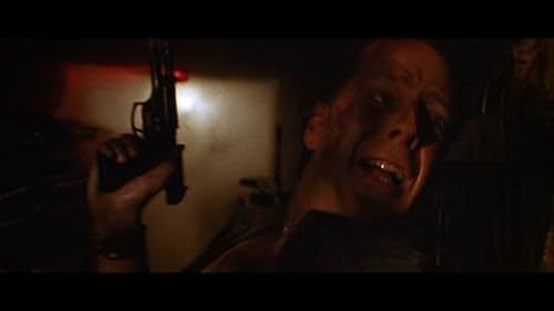 Trailer 2 for Die Hard: Die Harder