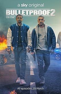 Bulletproof (TV Series 2018)
