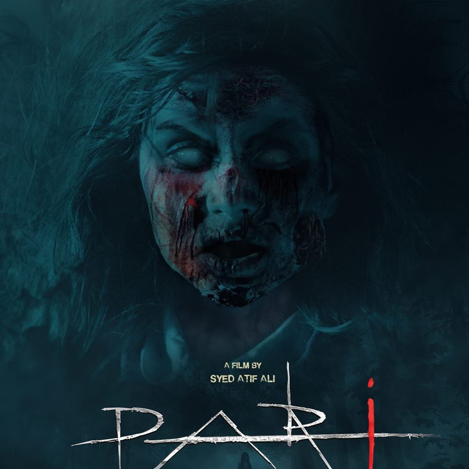 Pari 2018 HD Hindi Movie Watch Online  TodayHDMovieCom