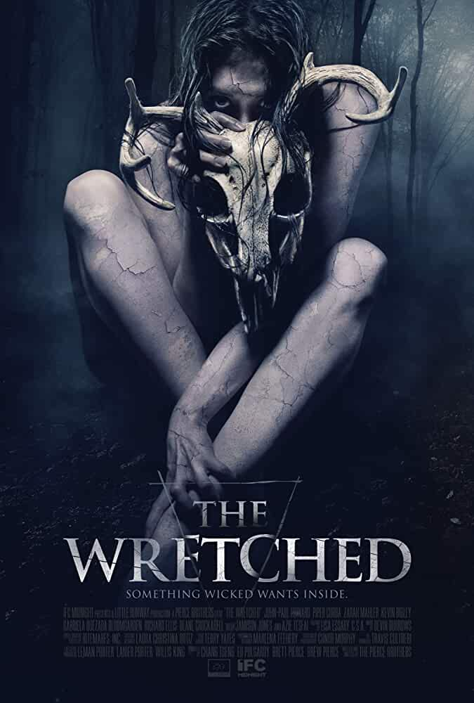 The Wretched | 2020 | English | 1080p | 720p | BluRay