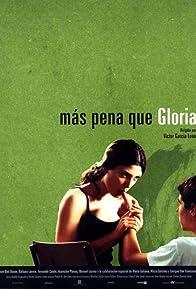 Primary photo for Más pena que Gloria