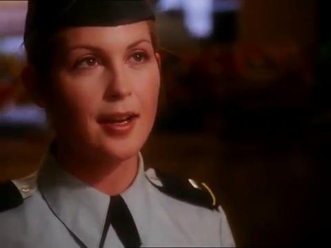 Kelly Rutherford in The Chaos Factor (2000)