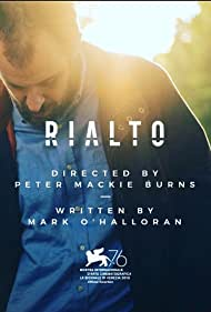 Tom Vaughan-Lawlor in Rialto (2019)