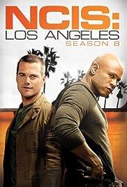 NCIS: Los Angeles - Season 8: Dips & Salsa Poster