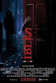 Iblis: Esir-i Beden Poster