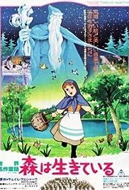 Sekai meisaku dôwa: Mori wa ikiteiru(1980) Poster - Movie Forum, Cast, Reviews