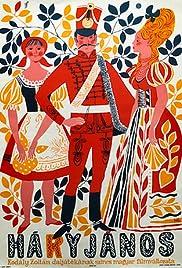 Háry János Poster