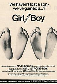 Primary photo for Girl Stroke Boy
