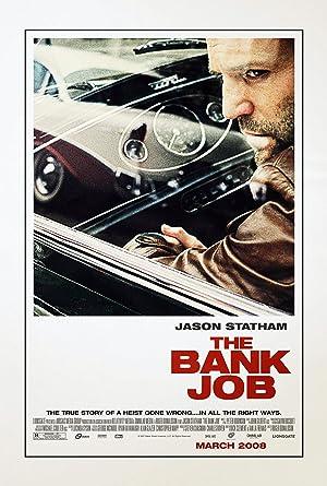 The Bank Job เดอะแบงค์จ็อบ