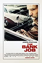 The Bank Job (2008) Poster
