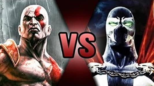 Movies notebook free download Kratos VS Spawn [4K]