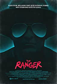 Jeremy Holm in The Ranger (2018)