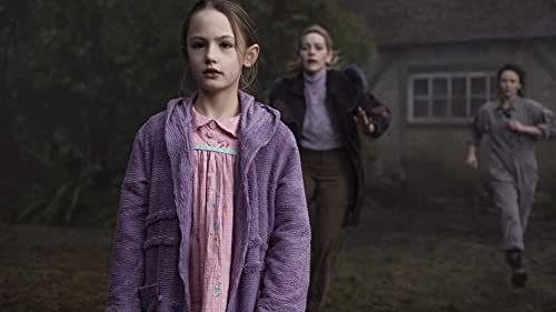 From the producers of The Haunting of Hill House comes a new ghost story. The Haunting of Bly Manor arrives October 9th, only on Netflix. The Haunting of Bly Manor stars Victoria Pedretti, Henry Thomas, Oliver Jackson-Cohen, Kate Siegel, T'Nia Miller, Rahul Kohli, Benjamin Evan Ainsworth, Amelie Smith and Amelia Eve.