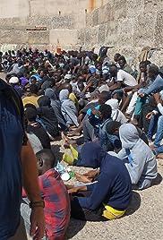 Ross Kemp: Libya's Migrant Hell Poster