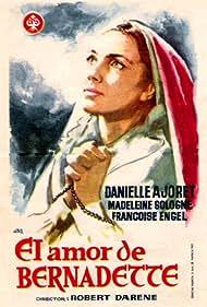 Danièle Ajoret in Il suffit d'aimer (1961)