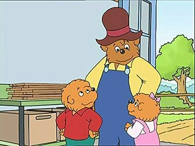 Adult divx movie downloads The Berenstain Bears Help Around the Workshop by [480x320]