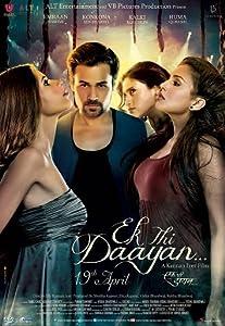 Watch 720p movies Ek Thi Daayan by Mohit Suri [movie]