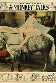 Olive Borden in The Monkey Talks (1927)