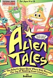 Alien Tales Poster