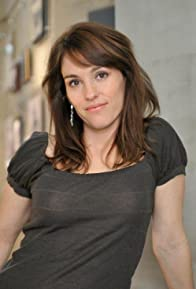 Primary photo for Amy Jo Johnson