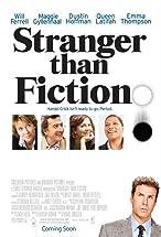 Primary image for Stranger Than Fiction