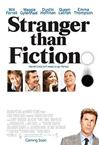 Primary photo for Stranger Than Fiction