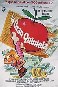 La gran quiniela (1984)