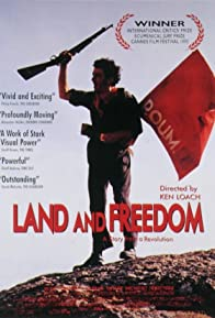 Primary photo for Land and Freedom