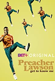 Preacher Lawson: Get to Know Me Poster