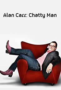 Primary photo for Alan Carr: Chatty Man
