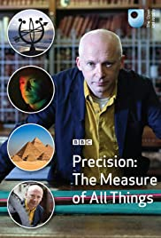 Precision: The Measure of All Things Poster