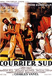 Southern Carrier Poster