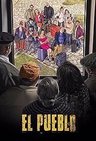 Primary photo for El pueblo