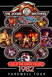 Doobie Brothers: Live at the Greek Theatre Poster