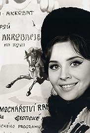 Lidé z maringotek Poster