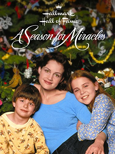 A Christmas Tree Miracle Cast.A Season For Miracles Tv Movie 1999 Imdb