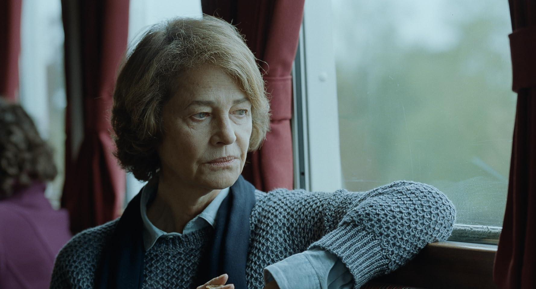 Charlotte Rampling in 45 Years (2015)