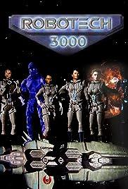 Robotech 3000 Poster
