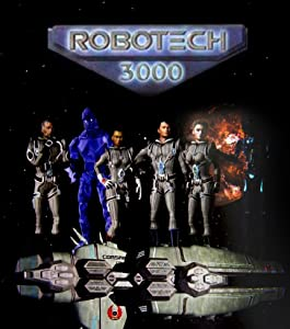 Movie downloads 4 psp Robotech 3000 by Carl Macek [2k]
