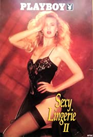 Playboy: Sexy Lingerie II Poster