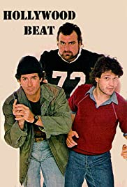 Hollywood Beat Poster