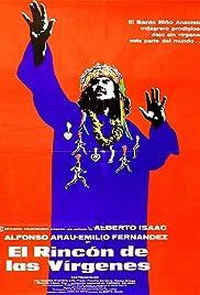 El rincón de las vírgenes Poster