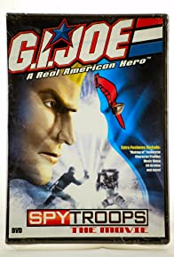 Primary photo for G.I. Joe: Spy Troops the Movie