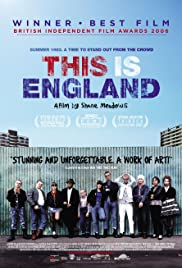 This Is England Poster